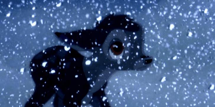 Фото №5 - Самые мрачные и жестокие мультфильмы Disney 😱