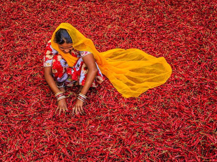 Фото №5 - В Индию за просветлением: жизнь в ашраме