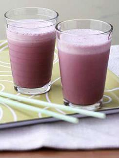 Фото №1 - Ледяные смузи: 8 рецептов на летний день