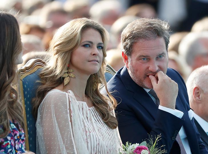 Фото №2 - Часть королевской семьи Швеции переезжает в США