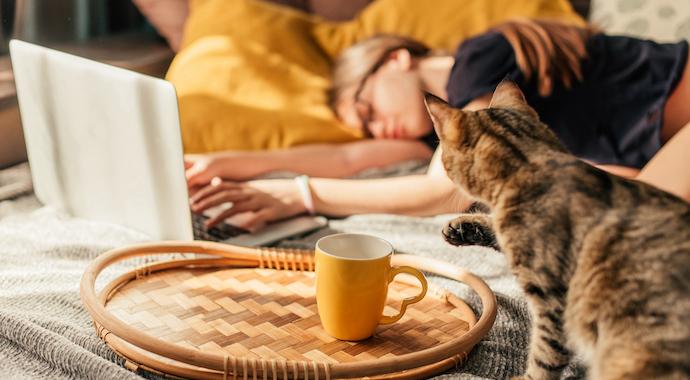 Какво трябва да знаете за синдрома на хроничната умора