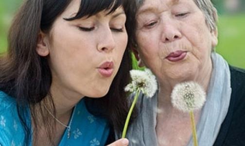 Фото №1 - Три признака, которые говорят, что вы стареете