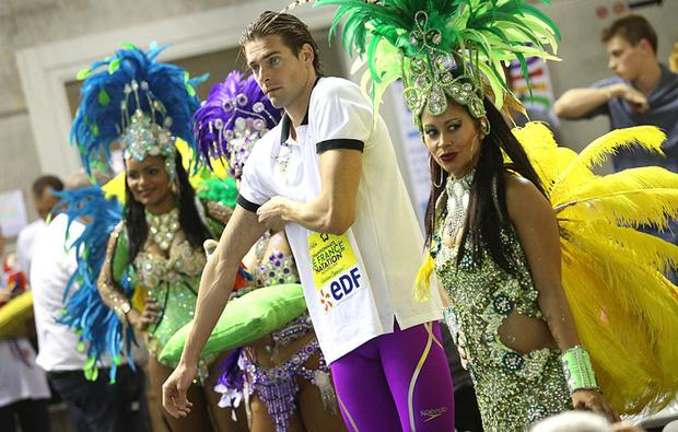 Фото №17 - Встречаем по одежке: форма олимпийских сборных в Рио