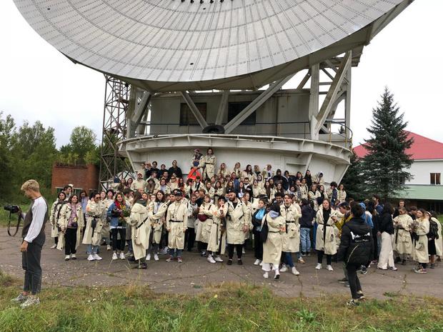 Фото №3 - Все на борт: Esthetic Joys анонсировали полную программу экспедиции по Волге