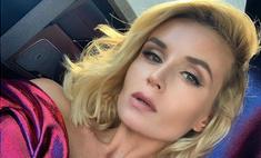 Полина Гагарина и другие звезды, которые любят фастфуд