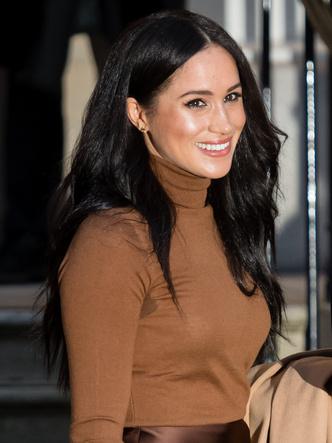 Фото №5 - Королевская особа с самой красивой улыбкой (спойлер— это не Кейт и не Меган)