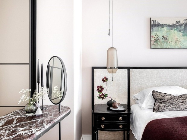Фото №8 - Квартира в пастельных тонах в Лондоне