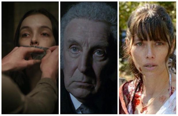 Фото №1 - Еще 7 хороших детективных сериалов, которые ты мог пропустить