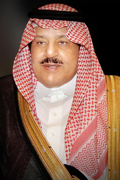 Принц Найеф ибн Фоваз Аль Шэлаан
