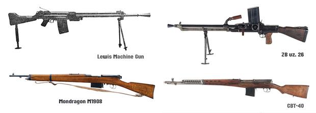 Фото №3 - Царь-пушка: мифы и правда об автомате Калашникова