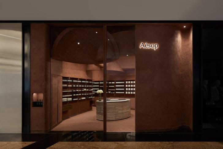 Фото №6 - Новый бутик Aesop в Дубае