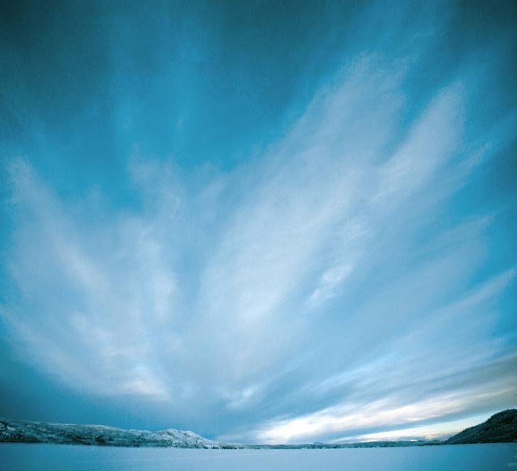 Фото №4 - Чудеса и чудовища озера Лабынкыр