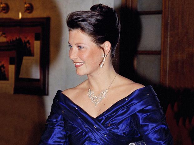 Фото №4 - Принцесса Марта Луиза: от общения с ангелами до романа с голливудским шаманом