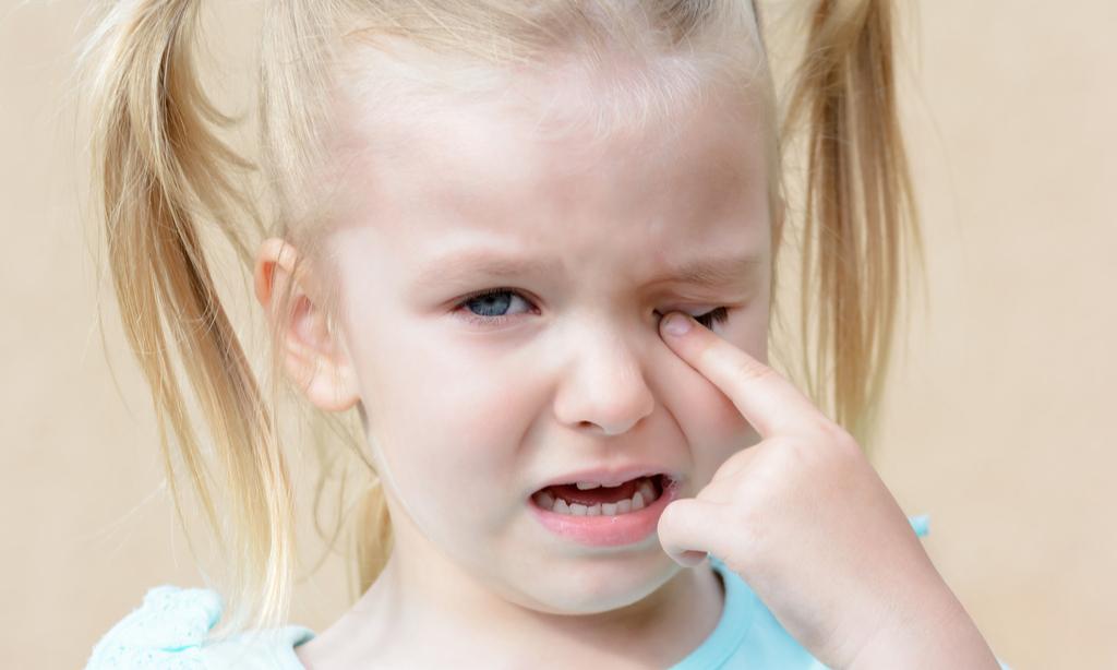 8 эффективных способов справиться с детской истерикой