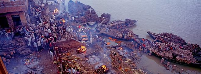 Фото №15 - Филиалы ада на Земле: 5 мест, где почему-то живут люди