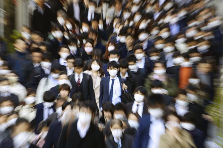 Фото №1 - ВОЗ объявила о пандемии коронавируса на всей планете