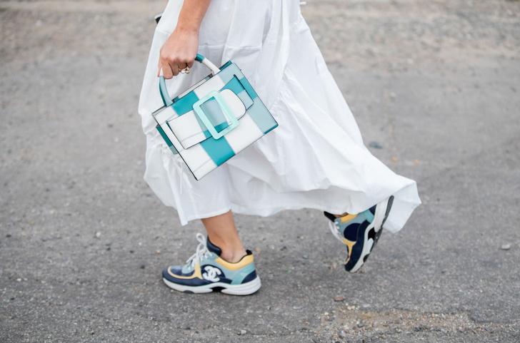 Street Style: Неделя моды в Копенгагене весна-лето 2020