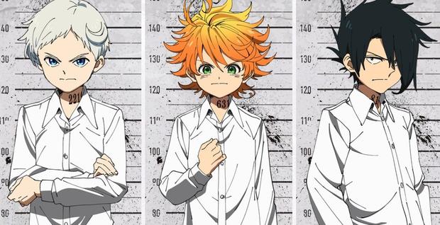 Фото №9 - 10 аниме, над которыми ты будешь рыдать 😭