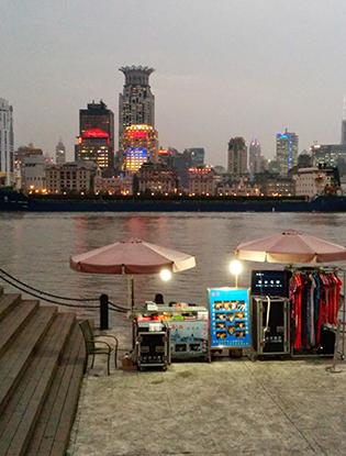 Фото №10 - Китай: лучшие места и развлечения Шанхая