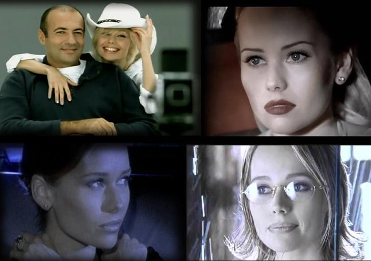 Фото №3 - Популярные актрисы 1990-х: в каких фильмах прогремели, за что полюбились и как расплатились за славу