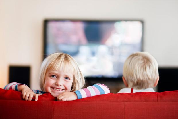 Фото №3 - Ребенок и реклама: минусы и плюсы рекламной паузы