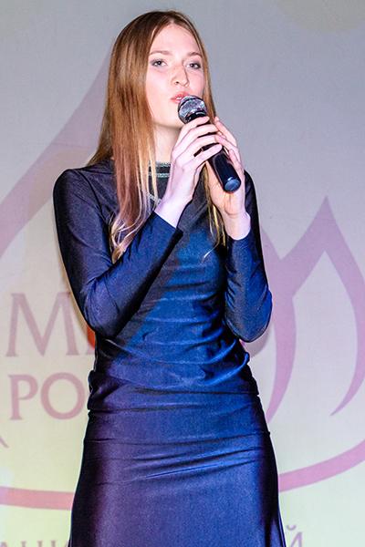 Фото №6 - Все таланты в «Мисс Кузбасс»