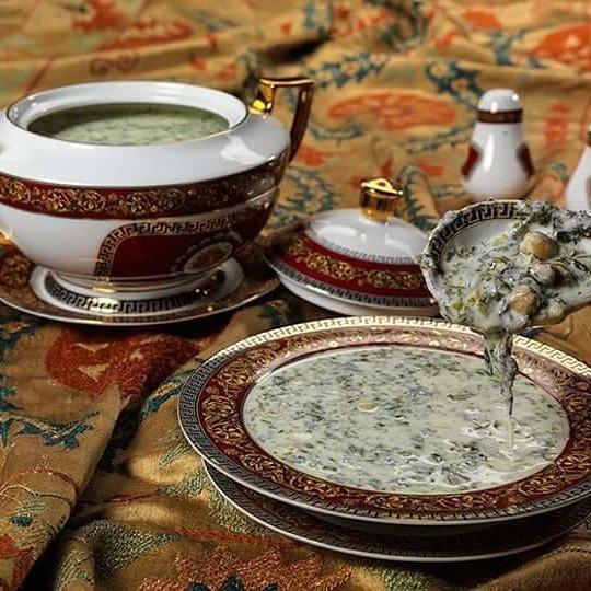 Фото №4 - Конкуренты окрошки: 5 холодных супов из Азии, Америки и Африки