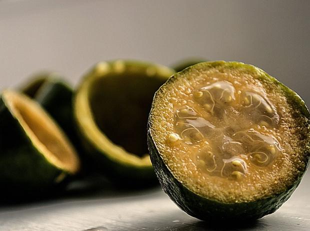 Фото №6 - Некрасив, но страшно полезен, или Почему фейхоа называют фруктом вечной молодости