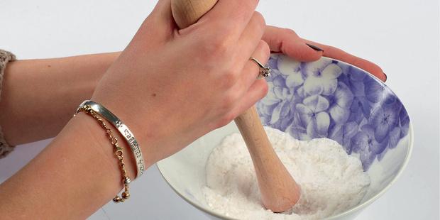 Фото №7 - Подарок своими руками: мыло и бомбочки для ванны