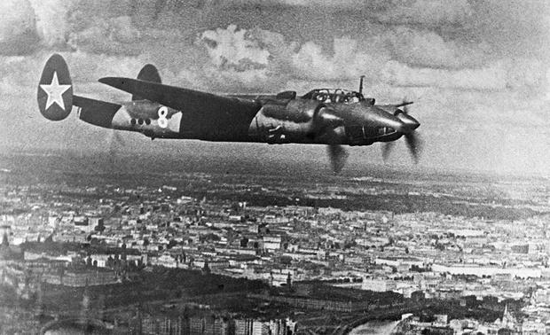 Фото №5 - Почему немецкие летчики сбивали так много самолетов