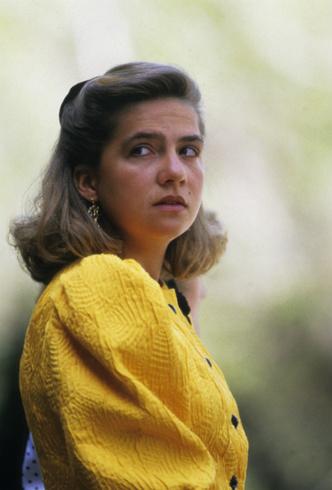 Фото №3 - Принцесса-преступница: как сестра короля Филиппа VI едва не оказалась в тюрьме