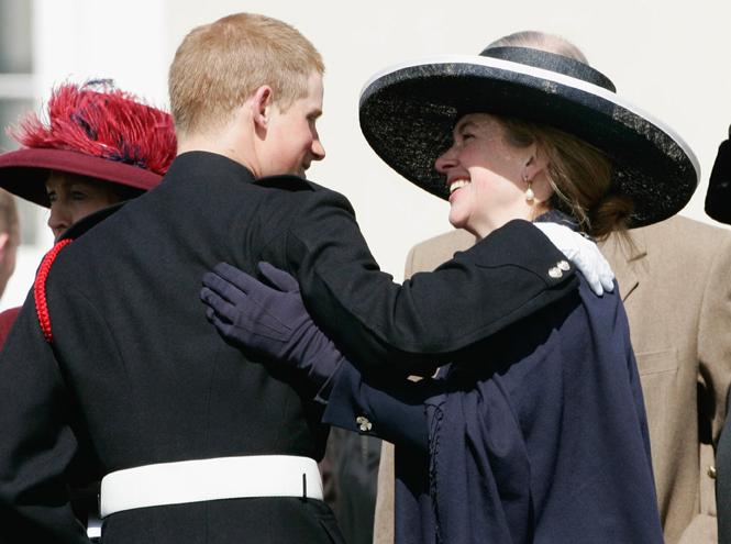 Фото №10 - Тигги Легг-Брук: любимая няня Уильяма и Гарри и кошмар принцессы Дианы