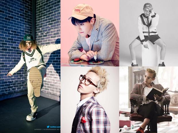 Фото №3 - 15 вещей в стиле корейского рэпера G-Dragon, которые ты можешь купить в России