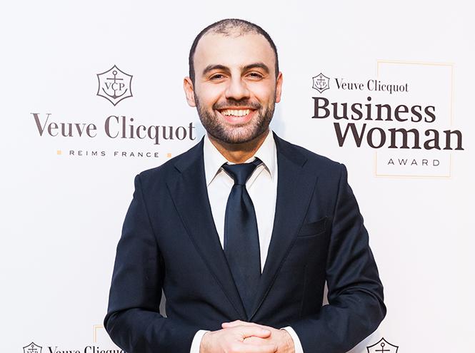 Фото №6 - Итоги международной бизнес-премии Veuve Clicquot Business Woman Award