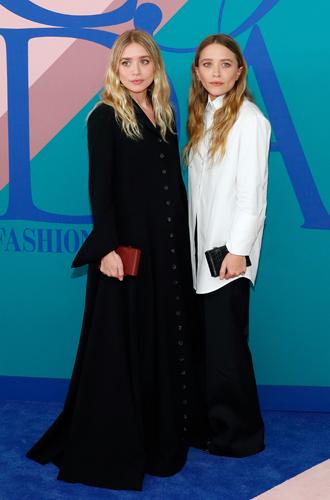 Фото №18 - А две лучше: как сестры Олсен покорили мир моды