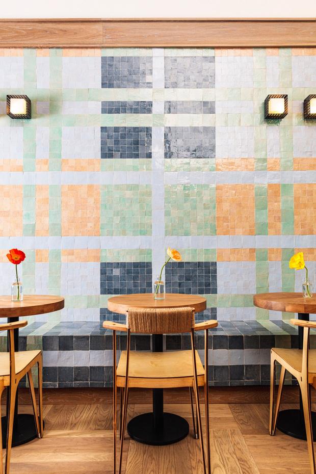 Фото №14 - Отель Austin Proper Hotel по дизайну Келли Уэстлер
