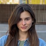 Маргарита Слуцкая, SMM-редактор Wday.ru