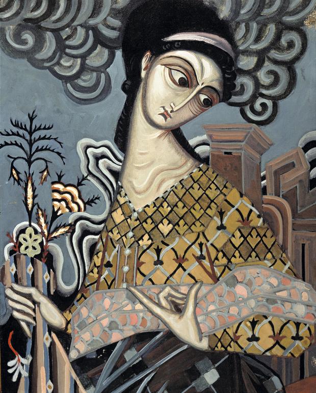 Фото №2 - «Охотники за искусством»: гид по выставке в музее Русского импрессионизма