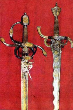 Фото №6 - Оружие «куриозное и достопамятное»
