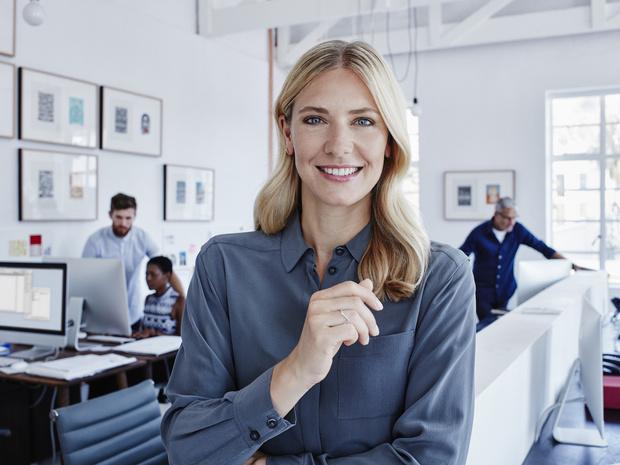Фото №1 - Как стать лидером в любом коллективе: 3 беспроигрышных техники