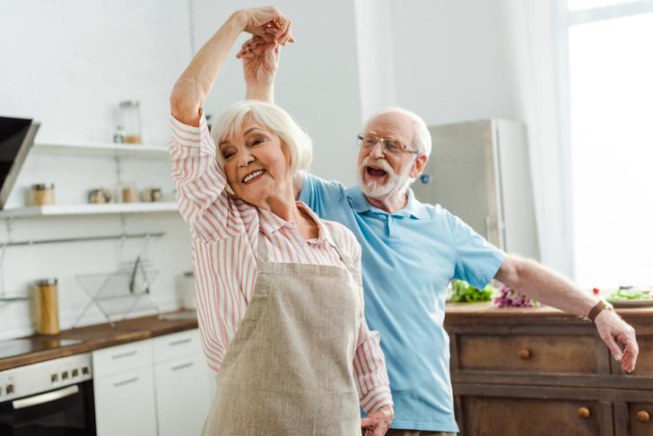 Фото №1 - Как узнать, сколько лет вы проживете: подсчитайте по простой схеме