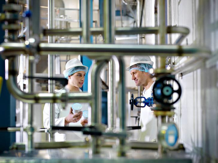 Фото №4 - Умри все живое: мифы и правда о пастеризованном молоке