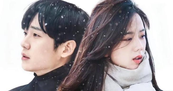 Фото №2 - Правительство Кореи следит за дорамой «Подснежник» с Джису из BLACKPINK 😮