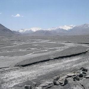 Фото №1 - Большие реки могут испортиться