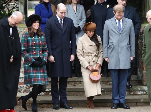 Фото №22 - Неизвестная Меган: что биограф принцессы Дианы рассказал о невесте принца Гарри
