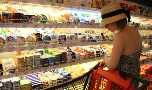 Фото №1 - В петербургском супермаркете нашли поддельные мягкие сыры