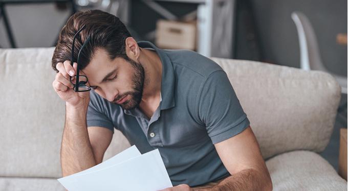 Почему стресс мешает планировать