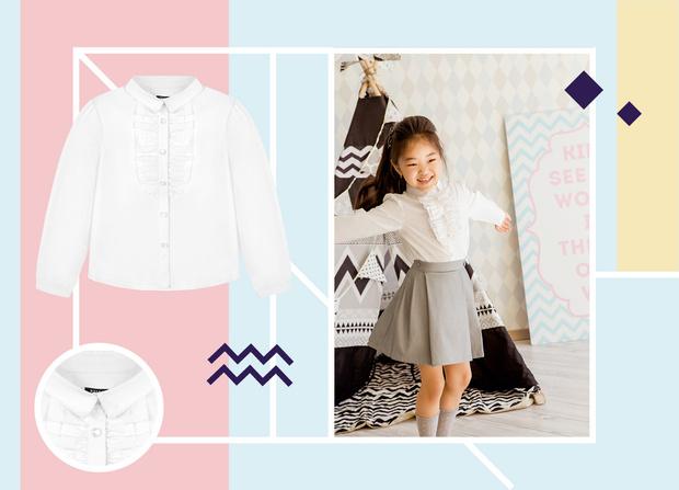 Фото №11 - «Счастливая» одежда: 10 главных вещей в гардеробе школьника