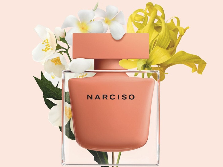 Фото №1 - Аромат дня: Narciso Rodriguez Eau De Parfum Ambrée