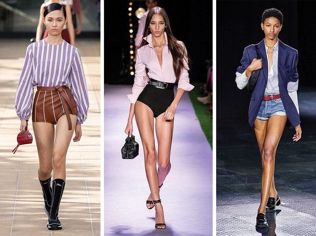 Фото №5 - 10 трендов весны и лета 2020 с Недели моды в Нью-Йорке